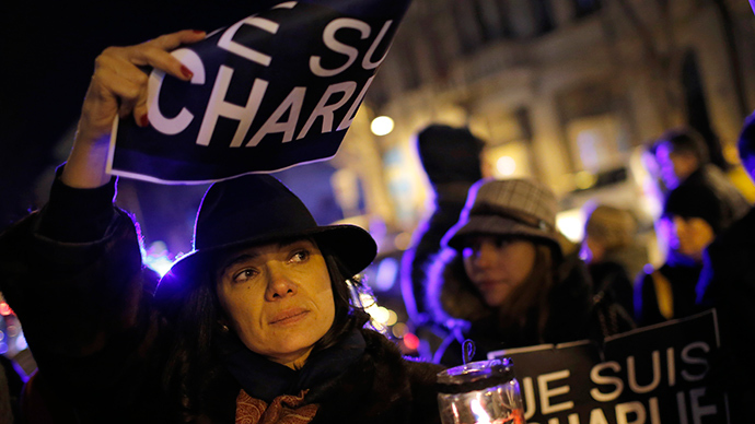 West should own up to its mistakes amid Charlie Hebdo aftermath