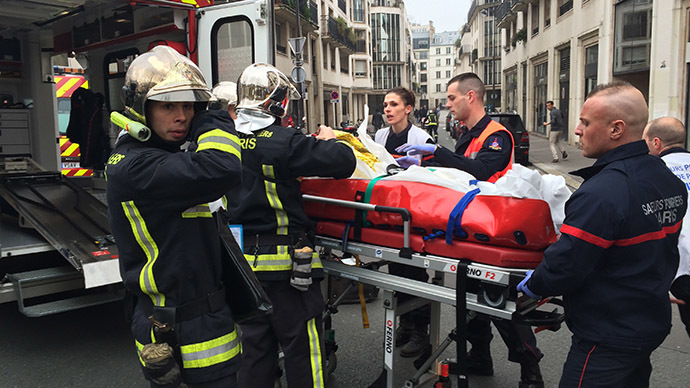 The Charlie Hebdo attack: Geo-politics, eurocentrism, Islamophobia, and blowback