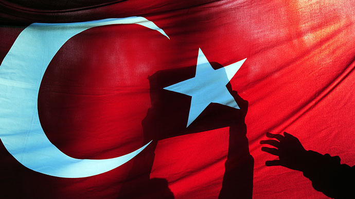 "The end of ""Secular Turkey"" or Ottomans re-emergent?"