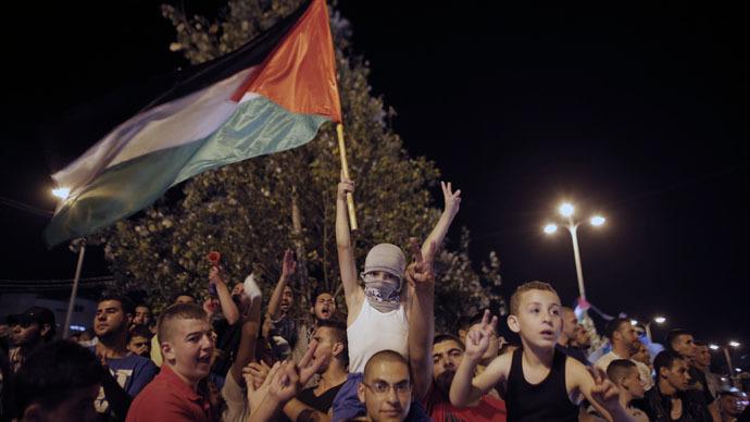 Palestine ICC membership – end of limbo status?