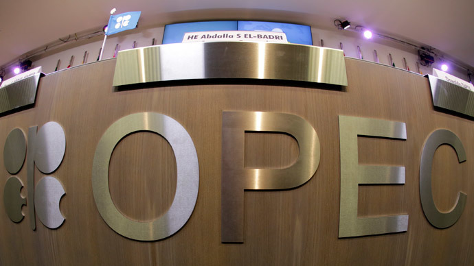 ​'If OPEC members keep defending their share, all of them will lose'