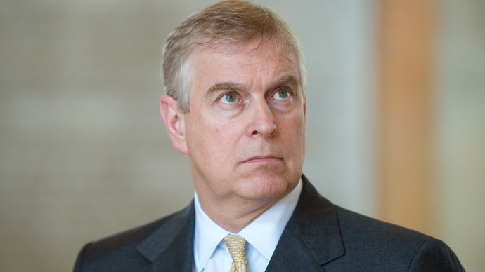 Prince Andrew sex allegations further highlight corrupt culture of British establishment