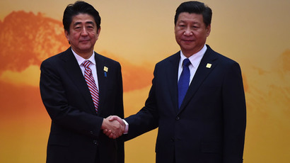 Chances of new alliances clustered around Tokyo as Japan moves towards military normalization