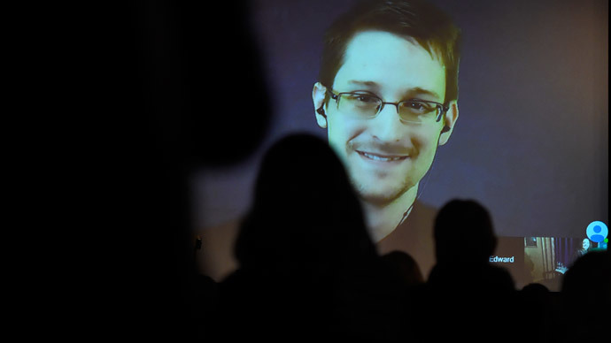 'Hackers bigger concern for web users than NSA spying'