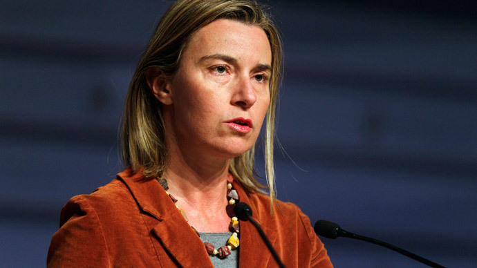 'Respect, decency – basis for EU counterterrorism alliance with Muslim states'