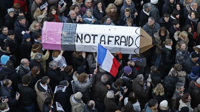 Terrorist attacks in Paris: Need for deeper counterterrorism cooperation