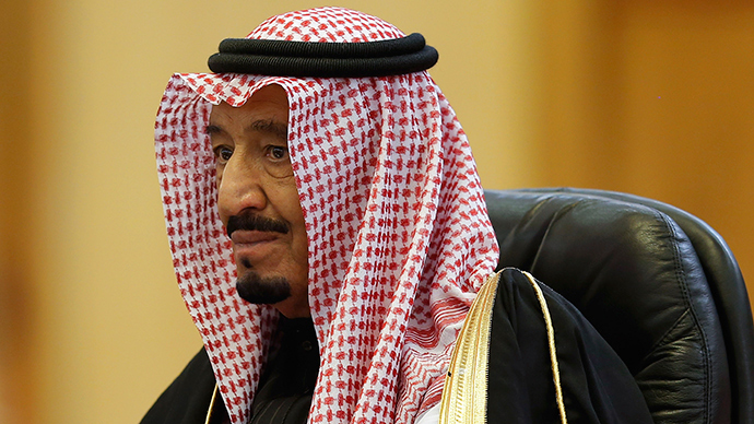 'Bad Saudi Arabian human rights record may change if Iran increases influence'