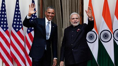 China vigilant as India transforms its diplomatic posture towards the US