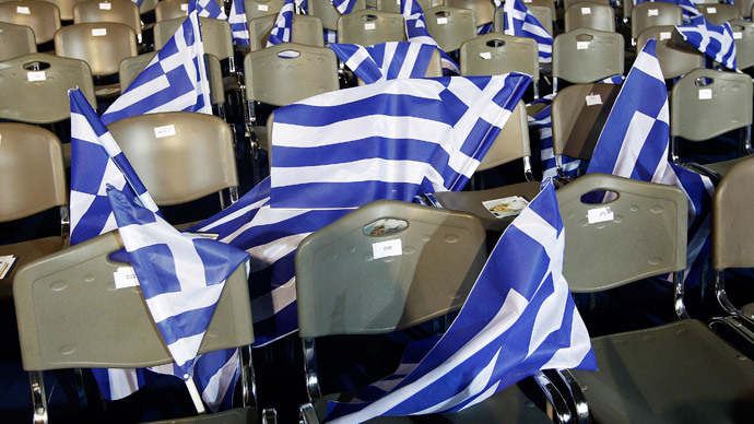 'Greece-EU clash over anti-Russia statement: others may follow Athens' suit'