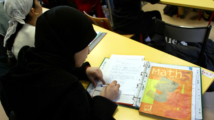 'UK survey: 45 % of Muslim pupils, students faced Islamophobic experience'