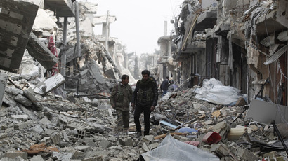 134-day Islamic State siege of Kobani lifted
