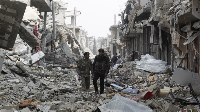 134-day Islamic State siege of Kobani lifted
