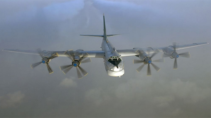 ​Russian military flights: facts and myths