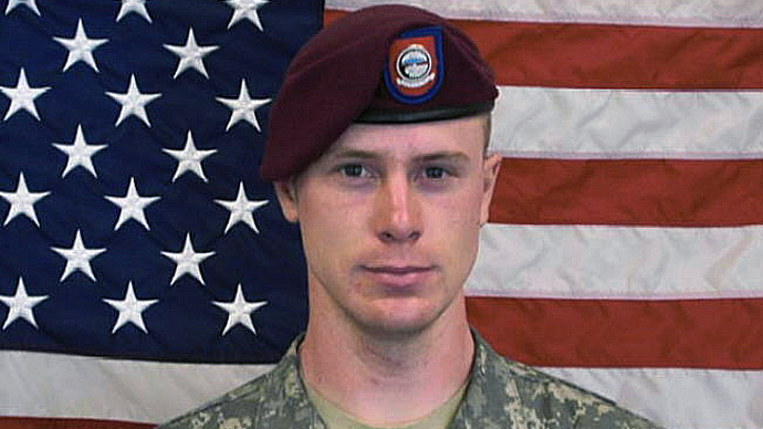 'US wanted Sgt Bergdahl back from captivity, but silenced'