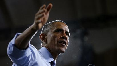 'Washington fails to isolate Russia'