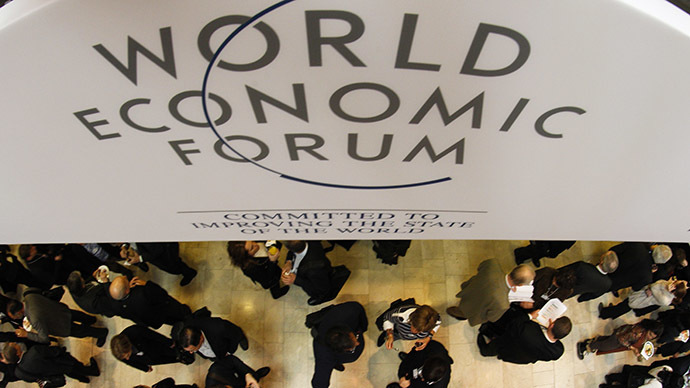 What Davos tells us