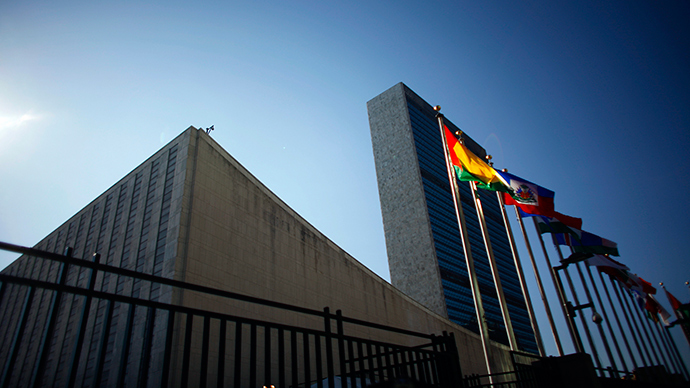 Scoundrels & gangsters at UN: Silencing the Syrian narrative