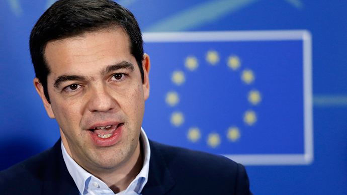 'No obstacle': Greece can leave eurozone leaving door open to others