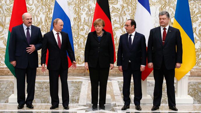 'Ukraine is a hot potato': Why US stood back from Minsk talks?