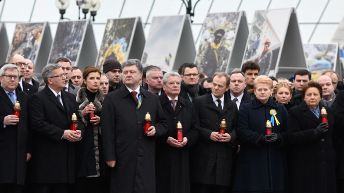Polish discussions on Russia: Free speech for paranoiacs
