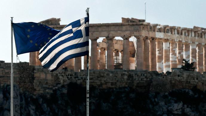 Greece - purgatory postponed