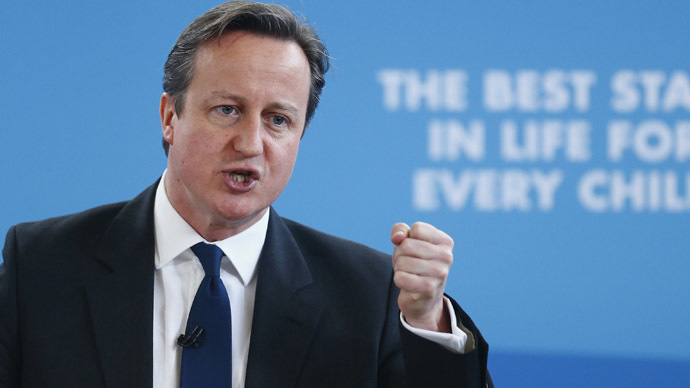 Britain couldn't defeat its own separatists, so why is Kiev asking for London's help?