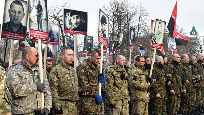 Why the rise of fascism is again the issue