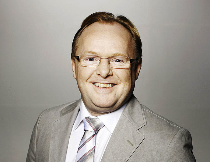 Per Sandberg from Progress party in Norway (Photo from Wikipedia.org)