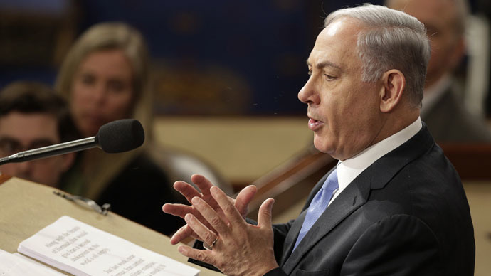 Netanyahu's Congress speech 'emotional but demagogic'