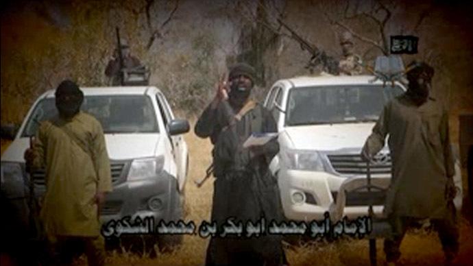 'Boko Haram's allegiance to ISIS symbolic, propagandist move'