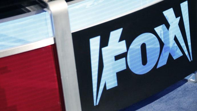 Shut up! Fox News 'scream machine' wins America's trust among domestic media