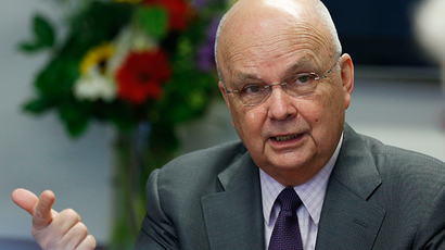 Waterboarding is legal? Hayden says enhanced interrogation permissible if done the 'CIA way'