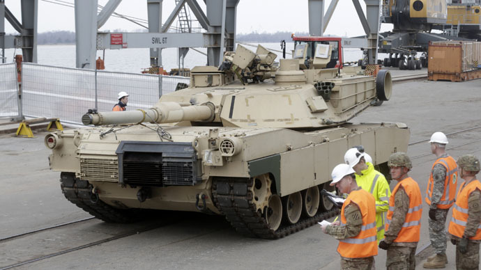 Making NATO defunct: Is EU Army intended to reduce US influence in Europe?