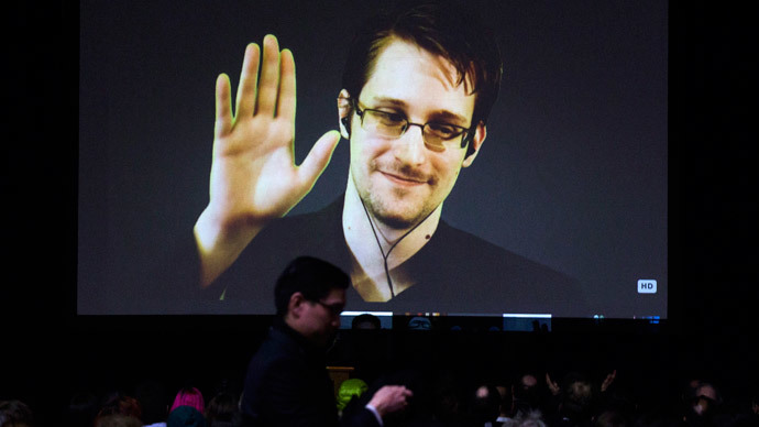 'US threats' either typical bullying or Berlin's excuse not to give Snowden asylum