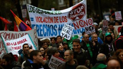 Reuters / Susana Vera