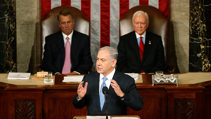 Spying accusations 'last thing US-Israel relations need right now'