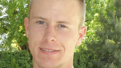 U.S. Army Sergeant Bowe Berghdal. (Reuters / U.S. Army / Handout)