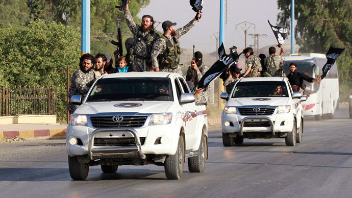 Will ISIS's foothold in Libya stay a 'transit station' or expand?
