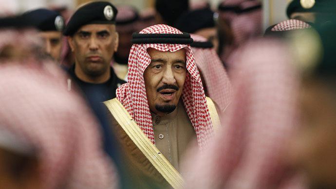 'Saudi Arabia saving democracy in Yemen? That's a cruel joke!'