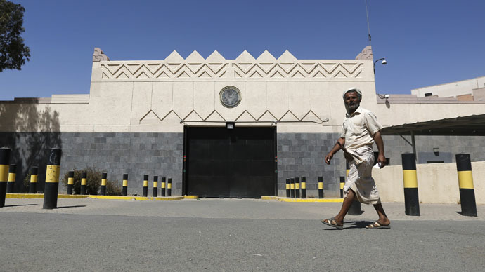 'US citizens in danger in Yemen, State Dept must fulfill its obligation & bring them home'