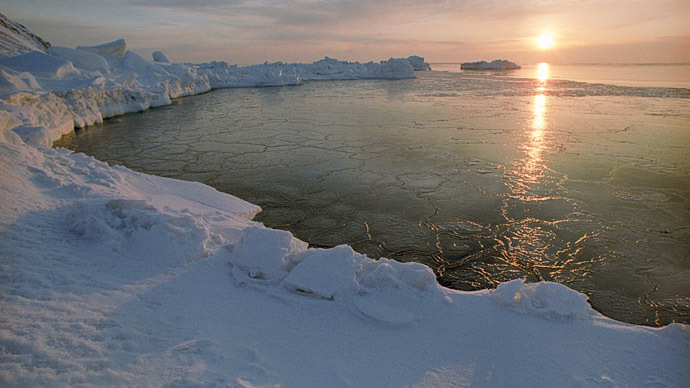 The Arctic: Territory for non-politicized dialogue for the benefit of mankind