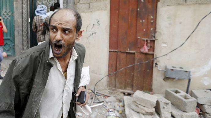 'Saudi bombing will have horrendous impact expanding far beyond Yemen'