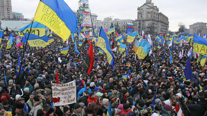 Ukraine: Which way to Europe and for Europe?