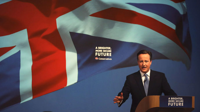 The 'too difficult' box: Britain's pre-election charades sidestep all the key questions