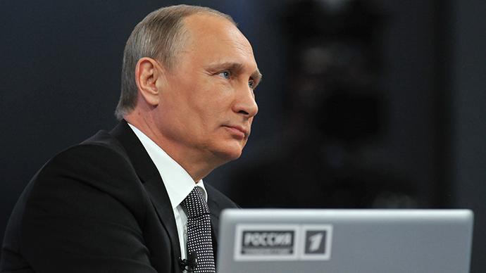 'Ulterior motives behind sanctions, Ukraine crisis'