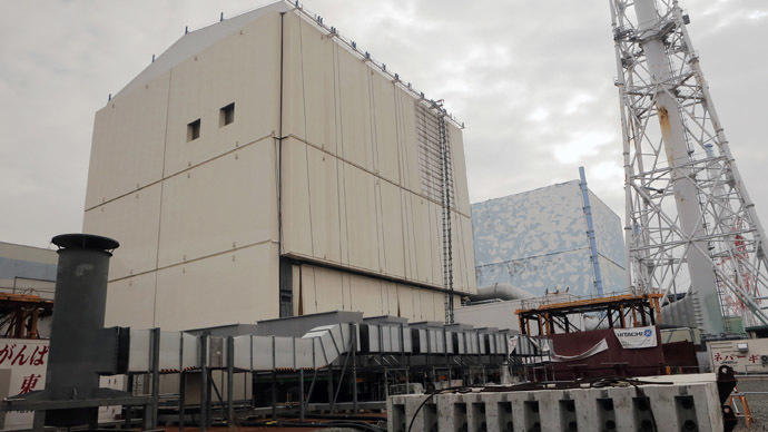 'Fukushima lessons: Any notion that nuclear power is clean is obsolete'