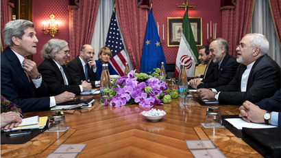'Israel is elephant in the room in Iran-US relations'