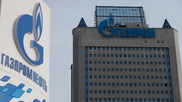 The EU-Gazprom war