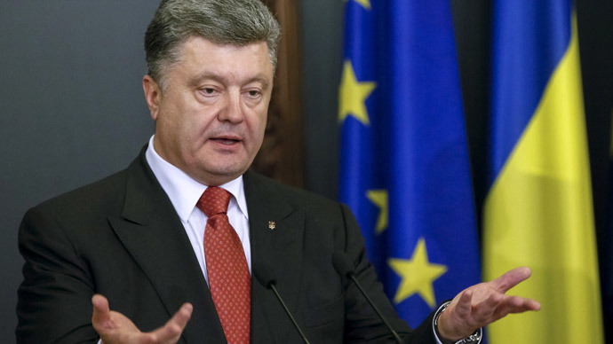 'Ukraine's EU membership still distant, EU has enough on its plate'