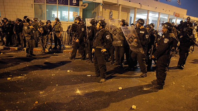 'Ethiopian Jews protests indicate failed Israeli absorption policy'